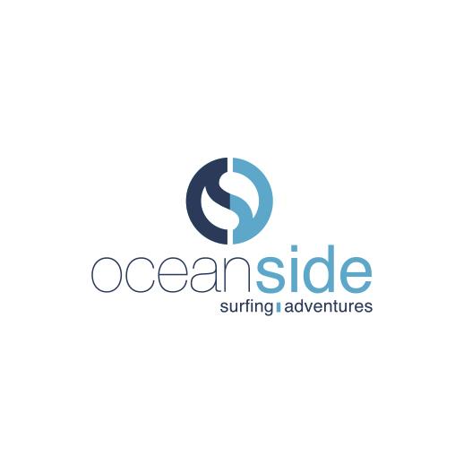 Ocean Side Surfing