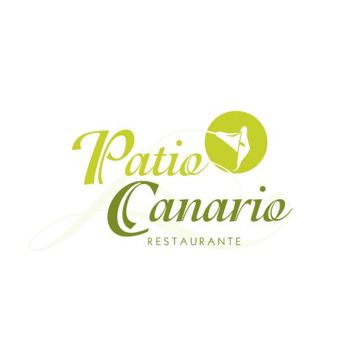 Patio Canario