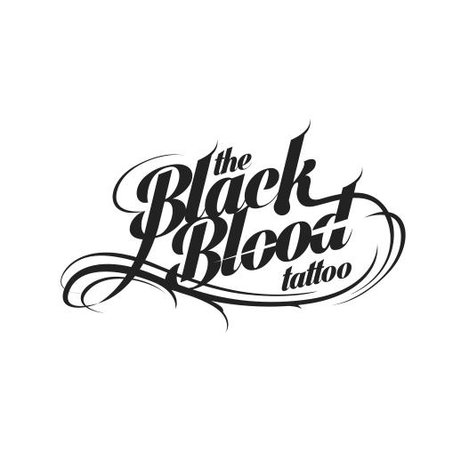 The Black Blood Tattoo